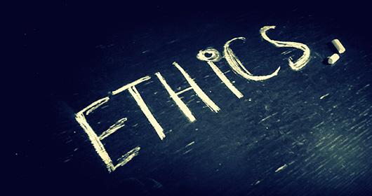 Профессиональная этика